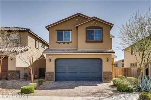Photo of 6636 Salt Pond Bay Street, Las Vegas, NV 89149 (MLS # 2287460)