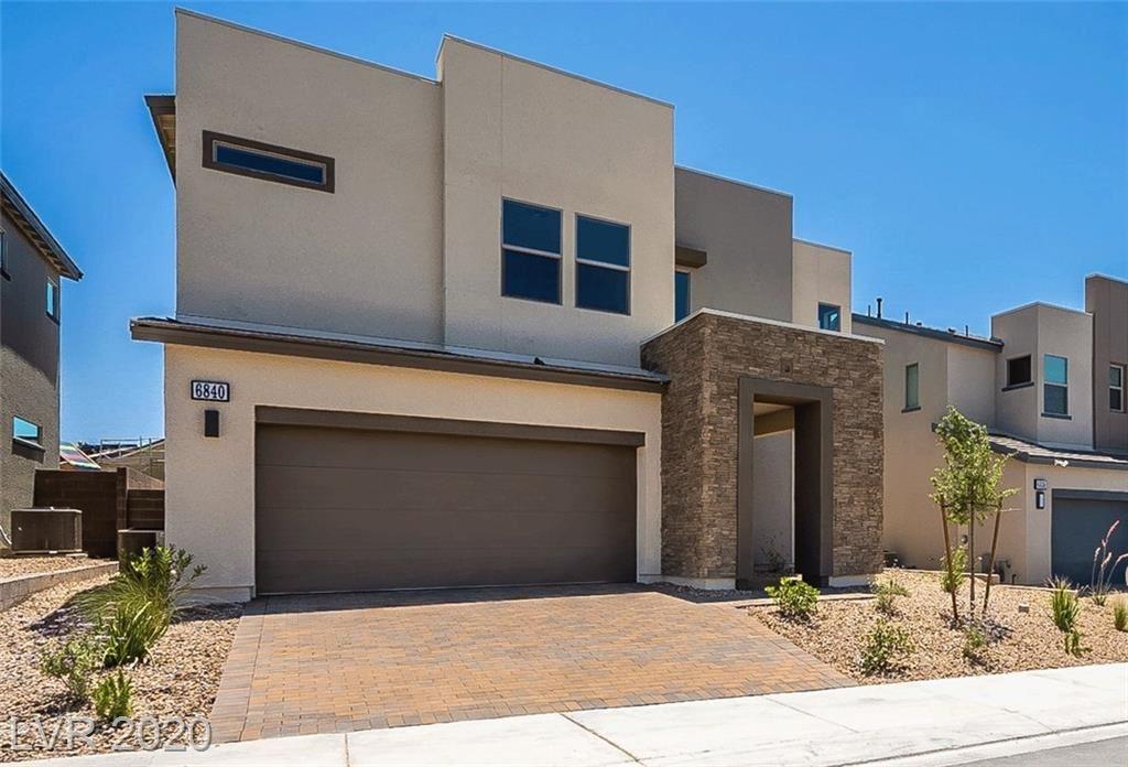 Photo of 6840 HERRON HOLLOW Lane, North Las Vegas, NV 89084 (MLS # 2201460)