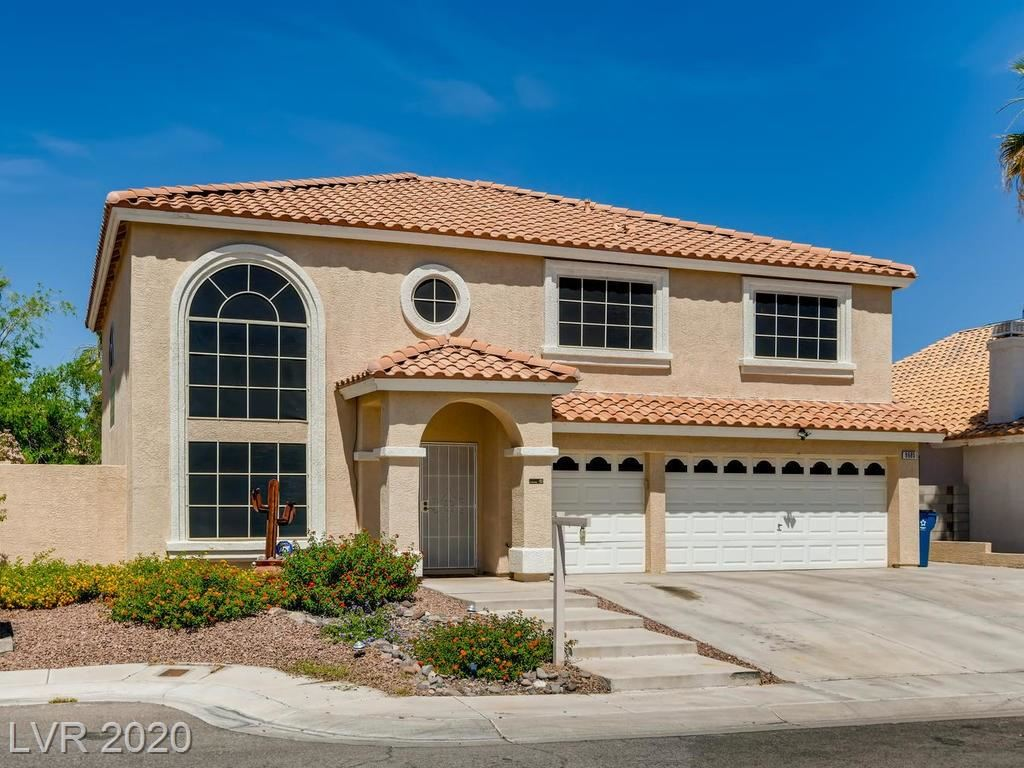Photo of 9685 Summer Cypress Street, Las Vegas, NV 89123 (MLS # 2204460)