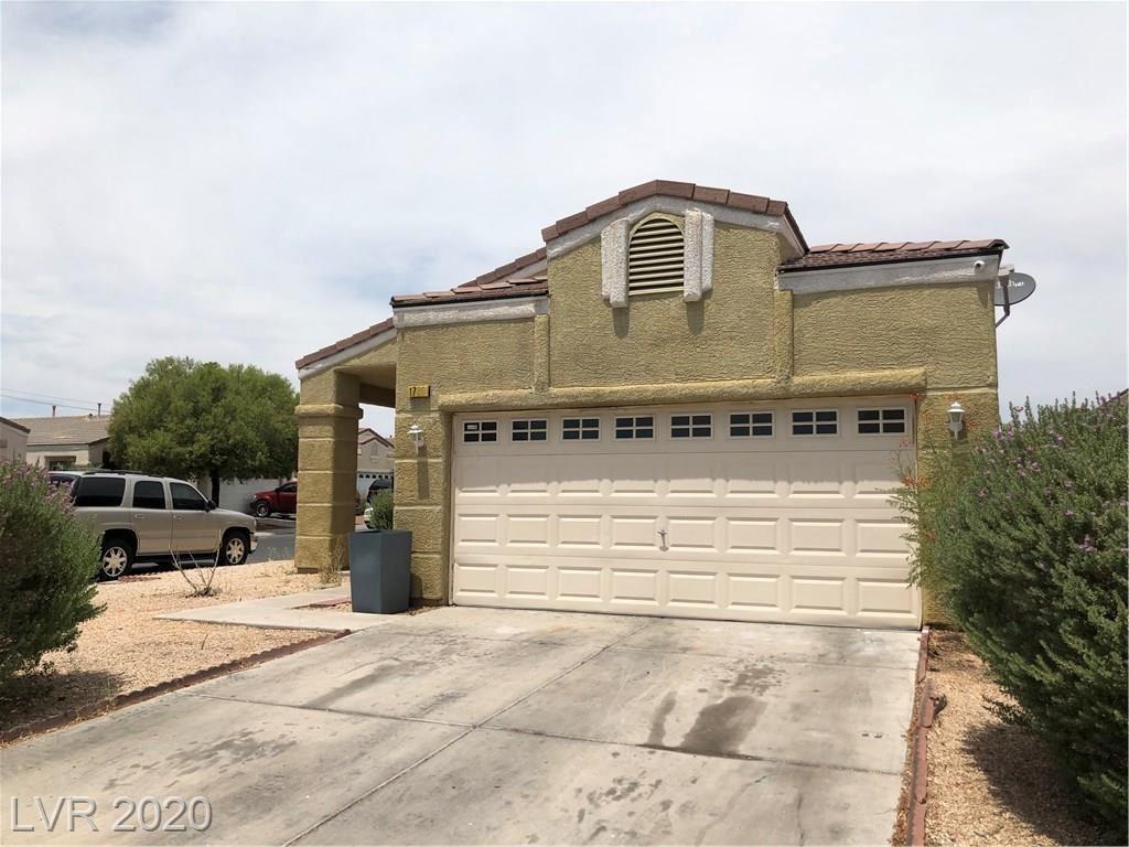 Photo of 1720 Morse Arberry Avenue, Las Vegas, NV 89106 (MLS # 2213460)