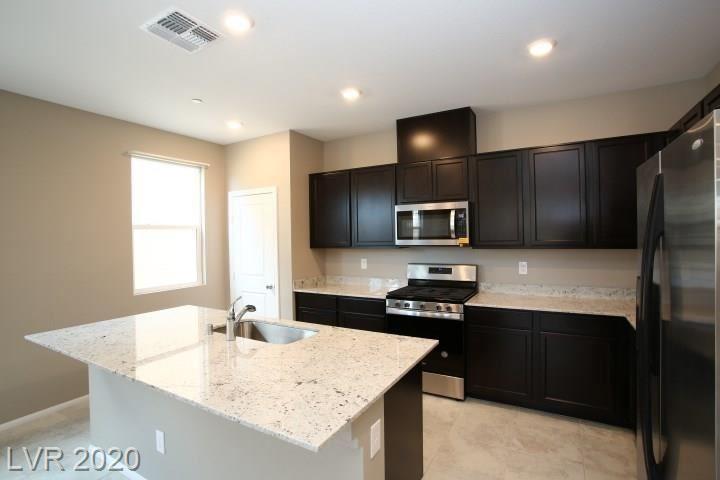 Photo of 953 Mineral Wells Avenue, North Las Vegas, NV 89086 (MLS # 2219460)