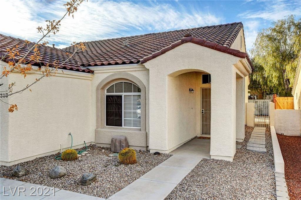 Photo of 1713 Eagle Feather, Las Vegas, NV 89128 (MLS # 2274460)