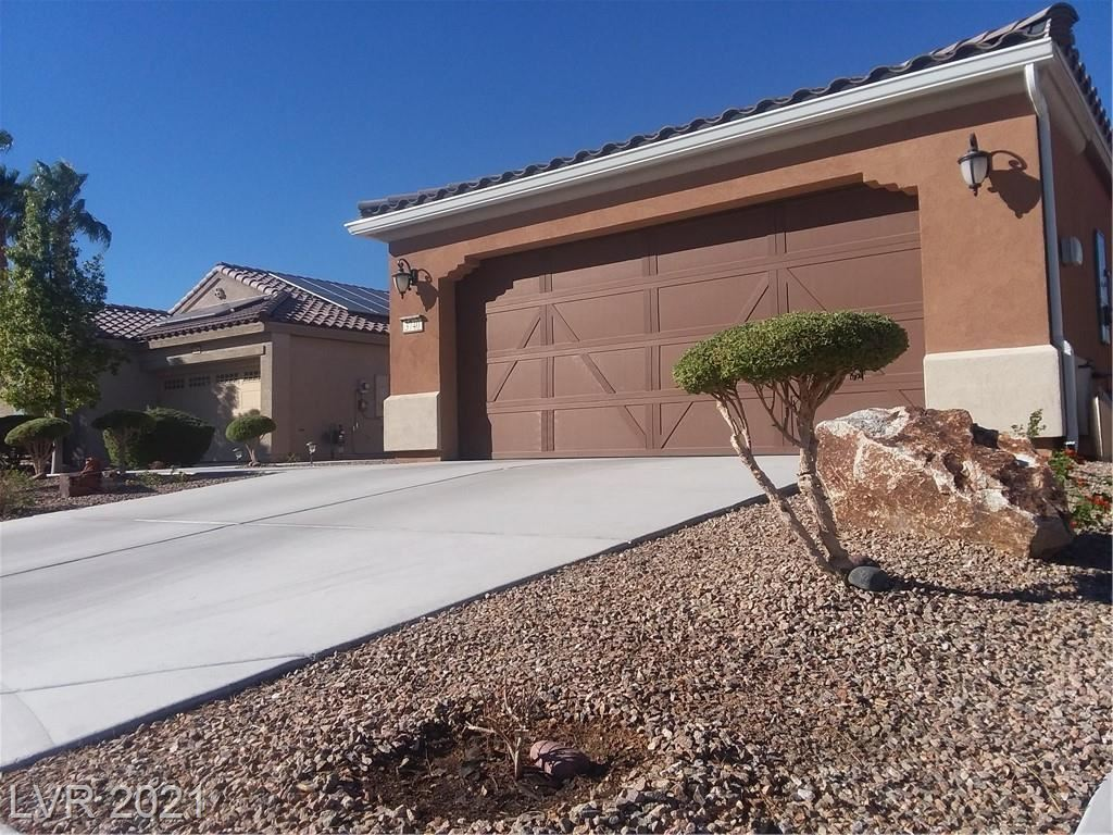 Photo of 3740 Rocklin Peak Avenue, North Las Vegas, NV 89081 (MLS # 2322460)