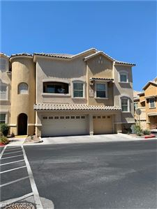 Photo of 8777 MAULE Avenue #1183, Las Vegas, NV 89148 (MLS # 2114461)