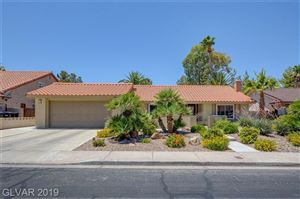 Photo of 345 ESQUINA Drive, Henderson, NV 89014 (MLS # 2115461)