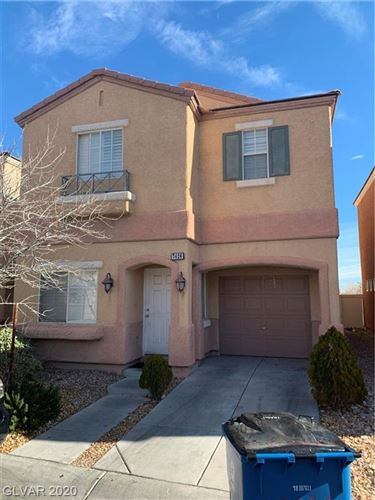 Photo of 7426 GRIZZLY GIANT Street, Las Vegas, NV 89139 (MLS # 2168461)