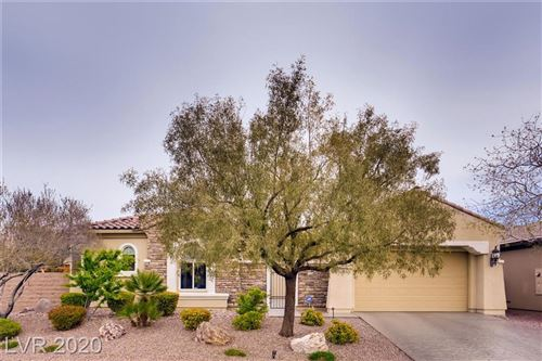 Photo of 8574 Mayport Drive, Las Vegas, NV 89131 (MLS # 2188461)