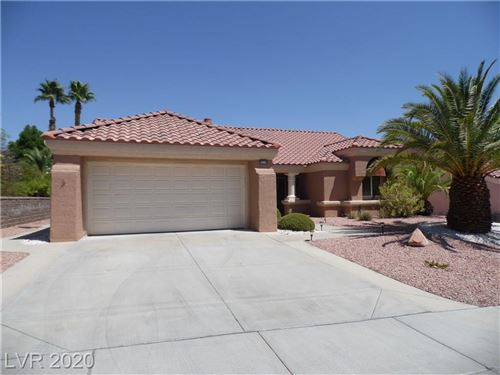 Photo of 9516 Ruby Hills, Las Vegas, NV 89134 (MLS # 2206461)