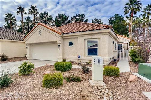 Photo of 5332 Byron Nelson Lane, Las Vegas, NV 89149 (MLS # 2263461)