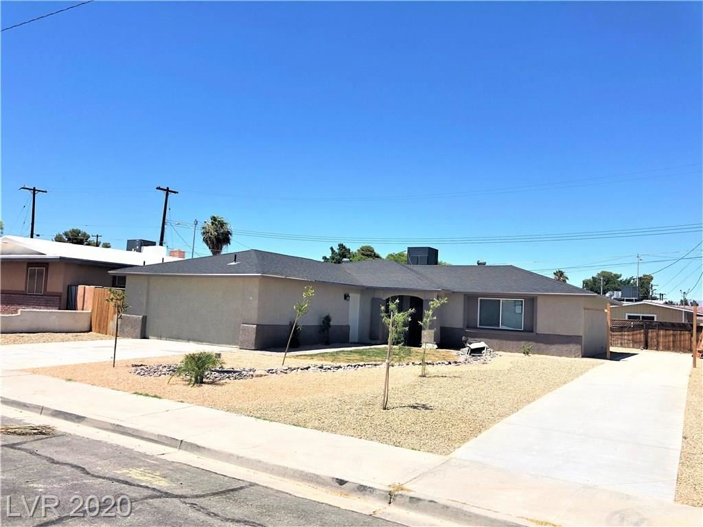 Photo of 4608 Exposition Avenue, Las Vegas, NV 89102 (MLS # 2205461)