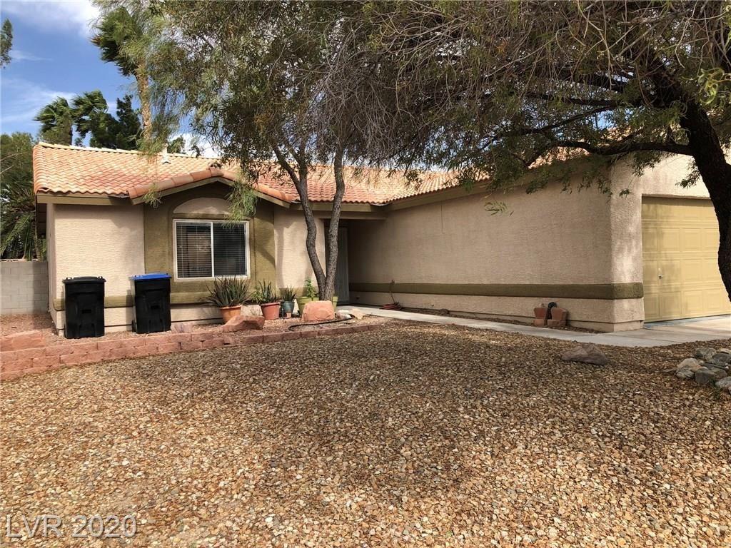 Photo of 4254 Judith Drive, North Las Vegas, NV 89032 (MLS # 2210461)