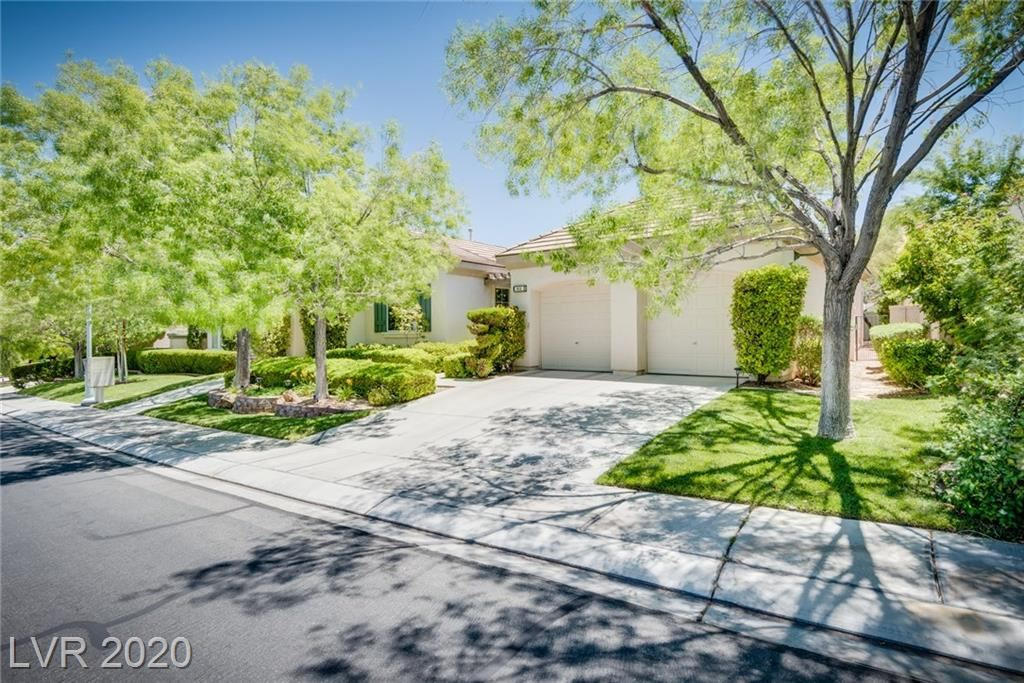 Photo of 912 Granger Farm Way, Las Vegas, NV 89145 (MLS # 2215461)