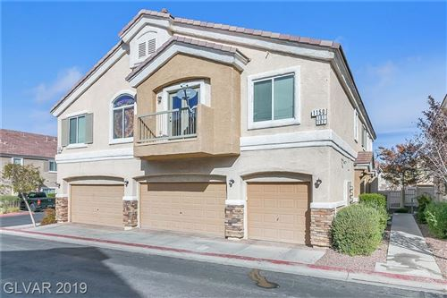 Photo of 1150 HEAVENLY HARVEST Place #101, Henderson, NV 89002 (MLS # 2158462)