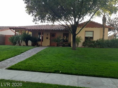 Photo of 524 Birch Street, Boulder City, NV 89005 (MLS # 2247462)