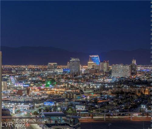 Photo of 2777 Paradise Road #2102, Las Vegas, NV 89109 (MLS # 2281462)