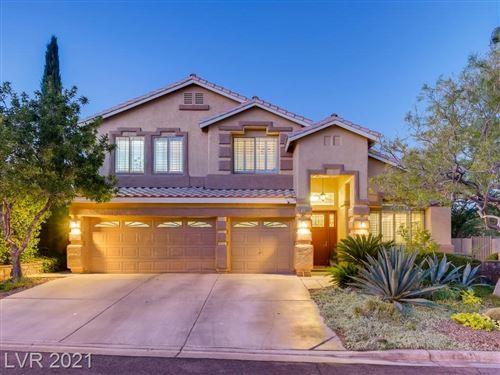 Photo of 10308 Carolina Hills Avenue, Las Vegas, NV 89144 (MLS # 2337462)
