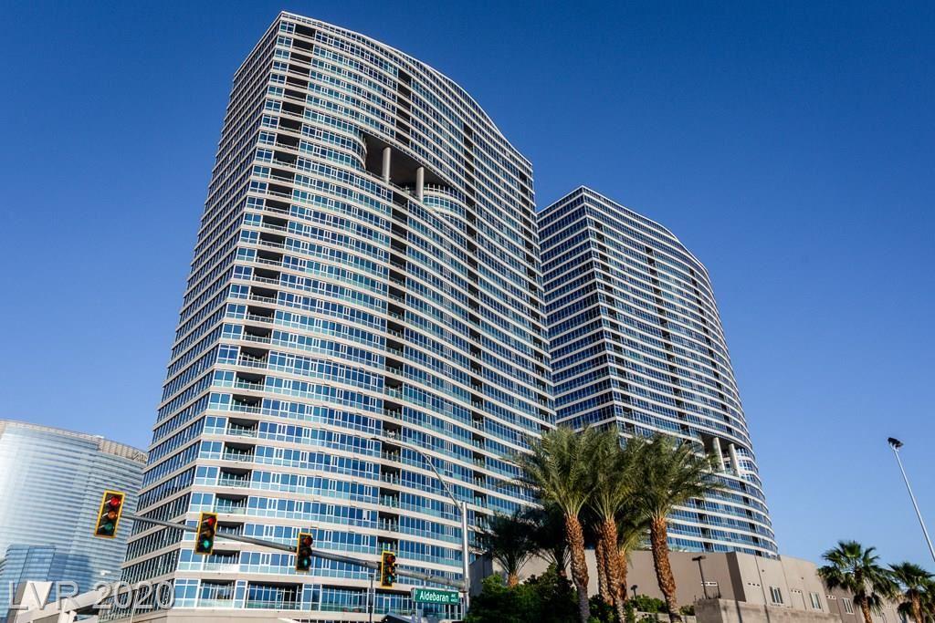 Photo of 4525 Dean Martin Drive #1208, Las Vegas, NV 89103 (MLS # 2200462)