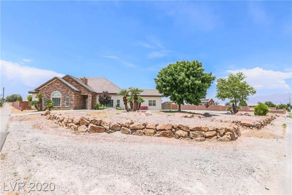 Photo of 5025 Allen Lane, North Las Vegas, NV 89031 (MLS # 2207462)