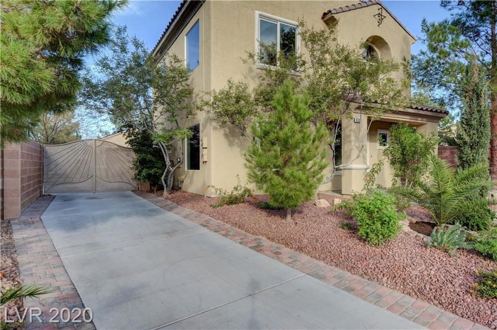 Photo of 6528 BUTTON QUAIL Street, North Las Vegas, NV 89084 (MLS # 2216462)