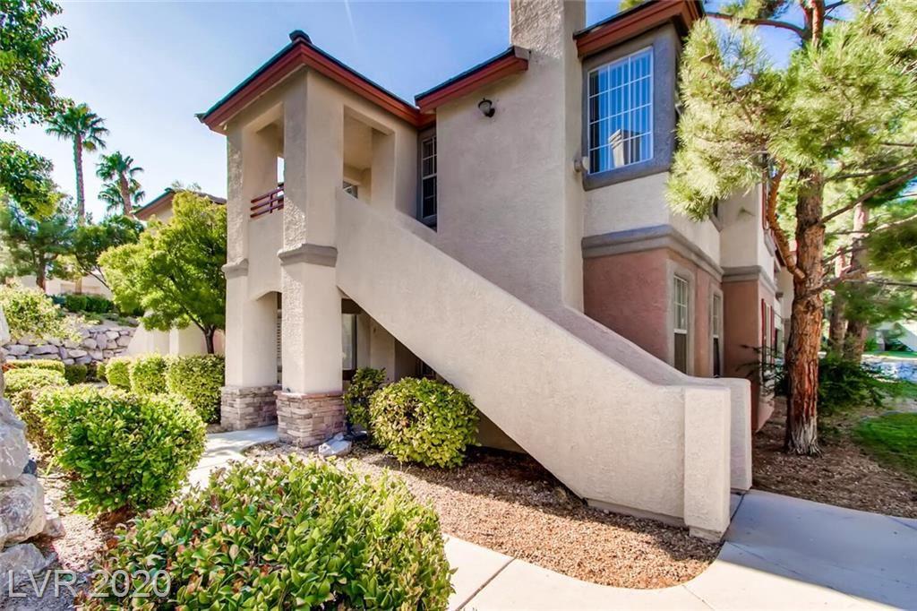 Photo of 10205 Camborne Avenue #201, Las Vegas, NV 89144 (MLS # 2230462)