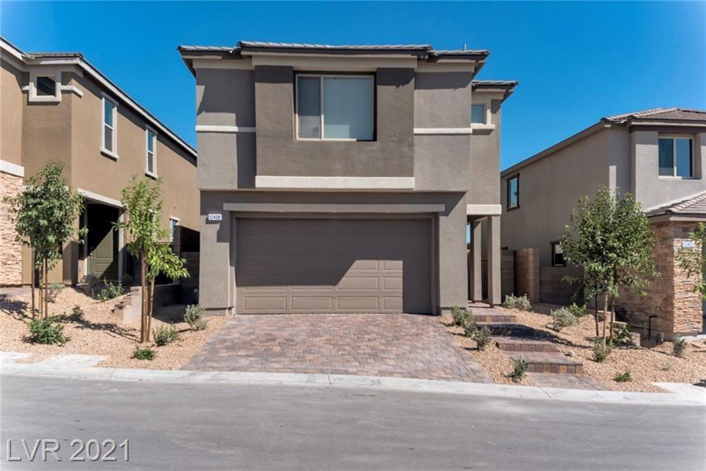 Photo of 12408 Oregon Cherry Avenue, Las Vegas, NV 89138 (MLS # 2333462)