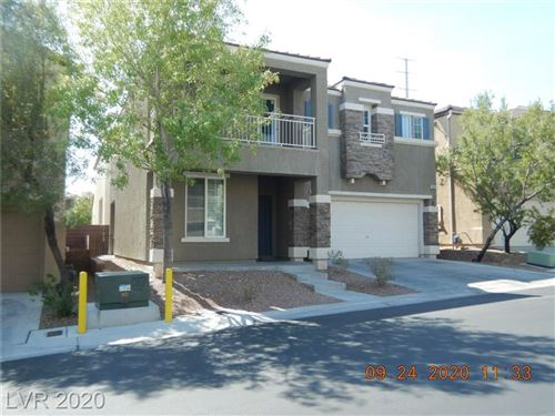 Photo of 10593 MOULTRIE Avenue, Las Vegas, NV 89129 (MLS # 2234463)
