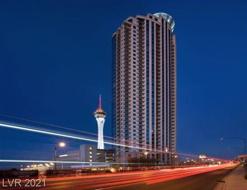Photo of 200 SAHARA Avenue #206, Las Vegas, NV 89102 (MLS # 2261463)