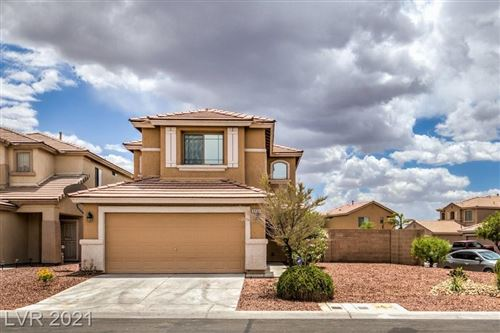 Photo of 6501 Frias Point Court, Las Vegas, NV 89122 (MLS # 2297463)