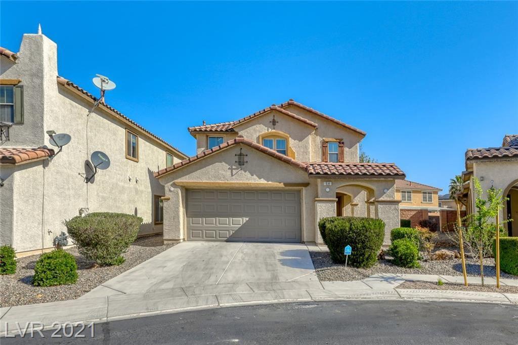 54 Lions Den Avenue, North Las Vegas, NV 89031 - MLS#: 2284463