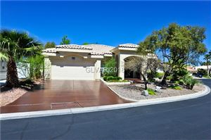 Photo of 7928 ASPECT Way, Las Vegas, NV 89149 (MLS # 1987464)
