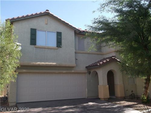 Photo of 1038 MONTE DE ORO Avenue, Las Vegas, NV 89183 (MLS # 2166464)