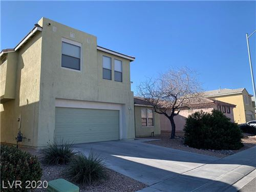 Photo of 2917 CHILLY NIGHTS Avenue, North Las Vegas, NV 89031 (MLS # 2175464)