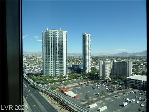 Photo of 322 Karen #804, Las Vegas, NV 89109 (MLS # 2193464)