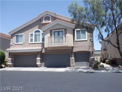 Photo of 2362 Yellowstone Creek Drive #101, Las Vegas, NV 89183 (MLS # 2295464)