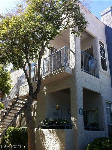 Photo of 2201 Ramsgate Drive #924, Henderson, NV 89074 (MLS # 2303464)