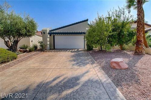 Photo of 3184 Bel Air Drive, Las Vegas, NV 89109 (MLS # 2325464)