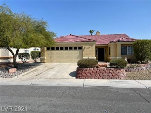 Photo of 3428 Shonna Way, North Las Vegas, NV 89032 (MLS # 2334464)