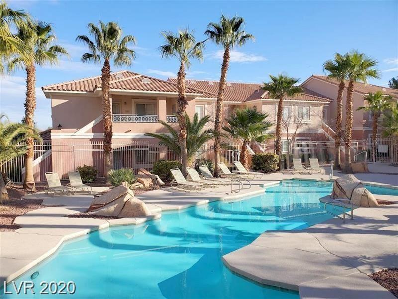Photo of 353 Amber Pine Street #205, Las Vegas, NV 89144 (MLS # 2247464)