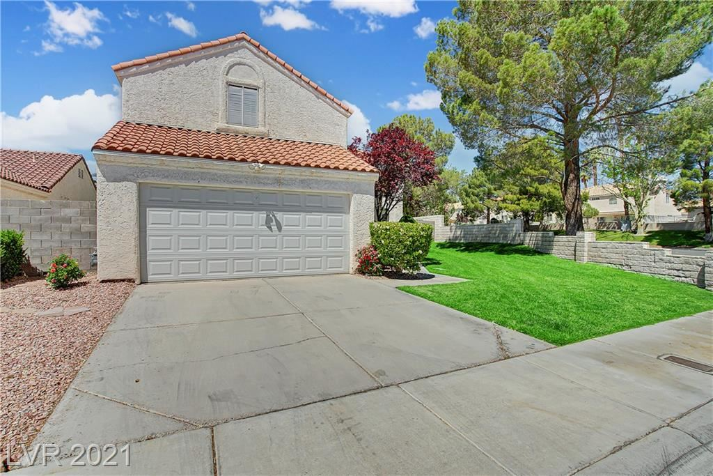 Photo of 3201 Ventana Hills Drive, Las Vegas, NV 89117 (MLS # 2292464)