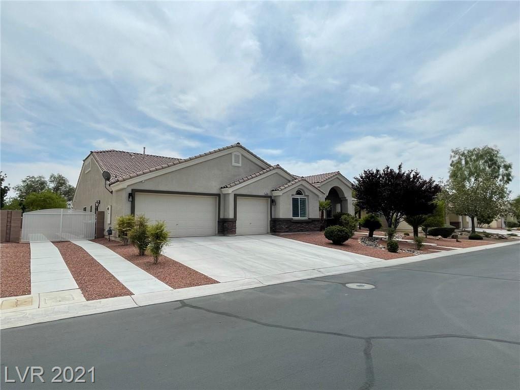 Photo of 10338 Hanky Panky Street, Las Vegas, NV 89131 (MLS # 2305464)