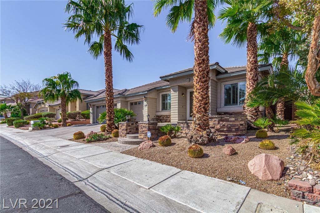 Photo of Las Vegas, NV 89144 (MLS # 2342464)
