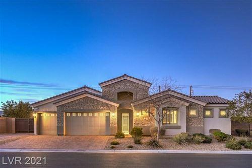 Photo of 150 Rancho Mesa Avenue, Las Vegas, NV 89123 (MLS # 2273465)