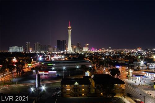 Photo of 900 Las Vegas Boulevard #710, Las Vegas, NV 89101 (MLS # 2287465)