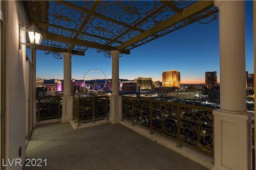 Photo of 1 Hughes Center Drive #PH1901, Las Vegas, NV 89169 (MLS # 2290465)