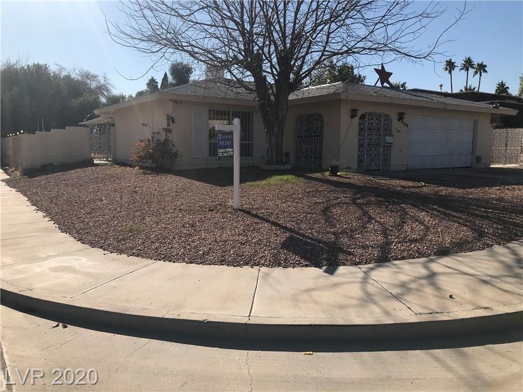Photo of 2549 Carruth, Las Vegas, NV 89121 (MLS # 2197465)