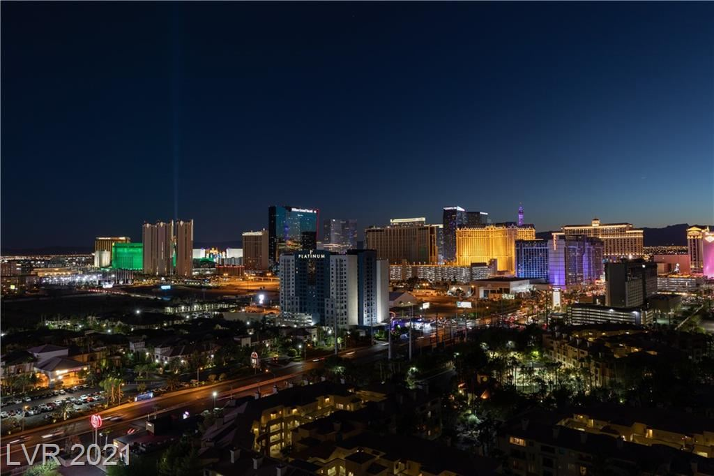 Photo of 1 Hughes Center Drive #1901, Las Vegas, NV 89169 (MLS # 2290465)