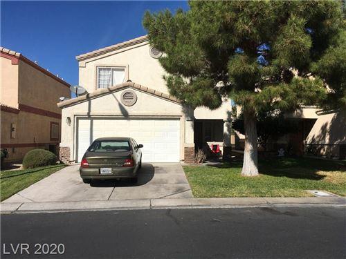 Photo of 3602 Gold Sluice, Las Vegas, NV 89032 (MLS # 2206466)