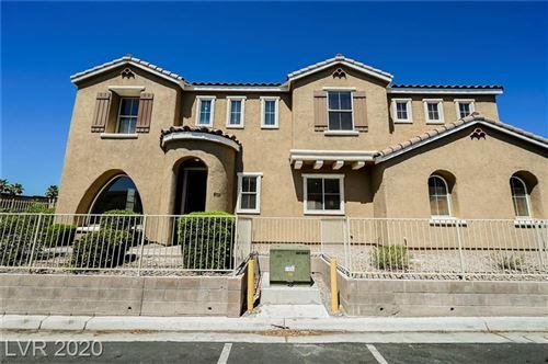 Photo of 8553 Barkeria Court, Las Vegas, NV 89149 (MLS # 2210466)
