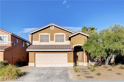 Photo of 330 Laguna Glen Drive, Henderson, NV 89014 (MLS # 2212466)