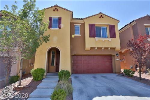 Photo of 11213 Ojai Court, Las Vegas, NV 89135 (MLS # 2223466)